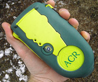 ACR Personal Locator Beacon