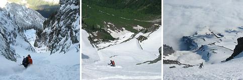 Ski Sickness