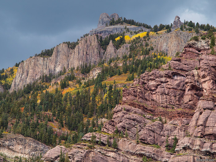Twin Peaks Ouray