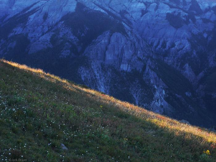 Hayden Mountain