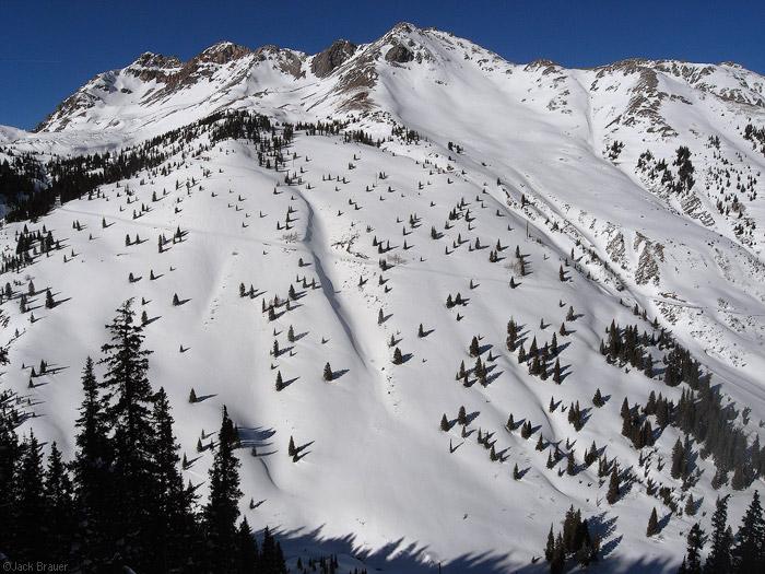 Ski country