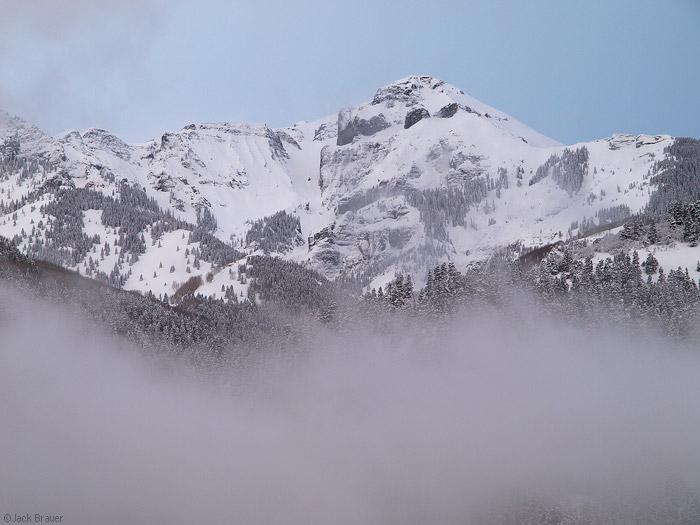 Corbett Sneffels Range, Colorado