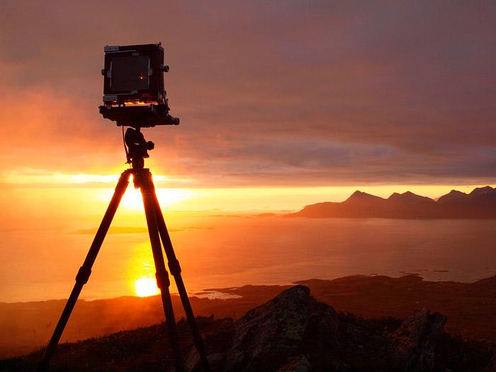 Bodø Sunset