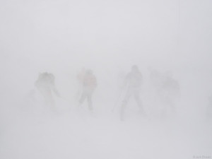 Jackson Hole summit in Storm