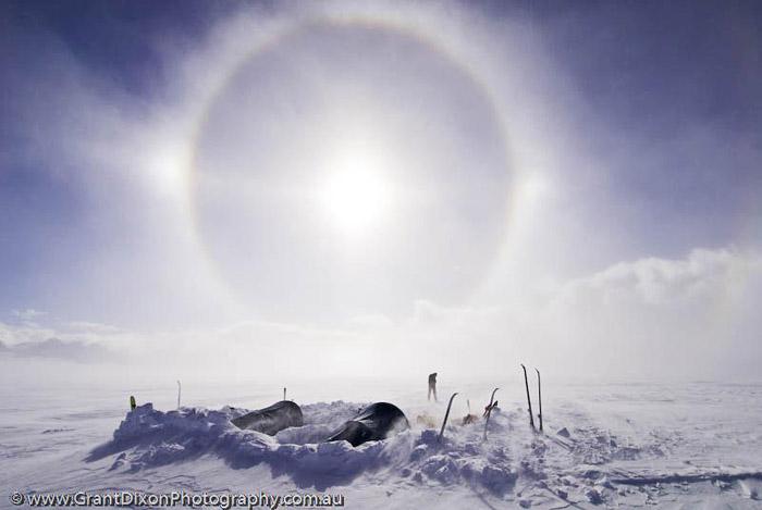 Grant Dixon patagonia photo