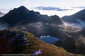 Grant Dixon Tasmania photo