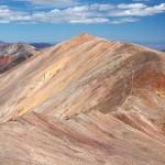Redcloud Peak, Colorado