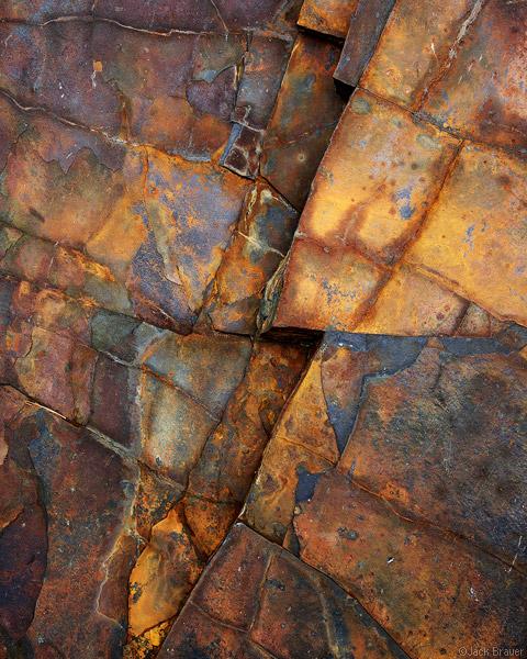 Rusty Rocks #2