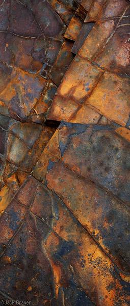 Rusty Rocks #4