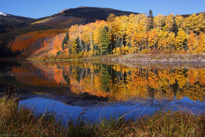 Woods Lake, Colorado