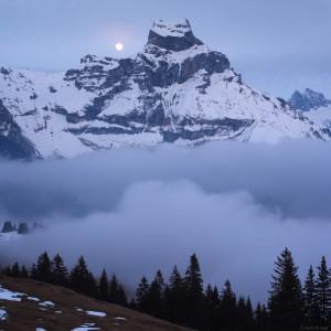 Hahnen, Engelberg, Switzerland