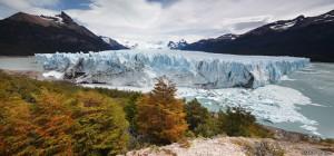 Perito Moreno Glacier panorama, Argentina