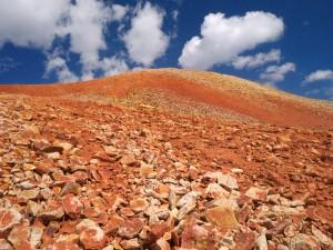 Red Mountain, San Juans, Colorado