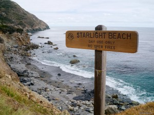Starlight Beach, Catalina Island