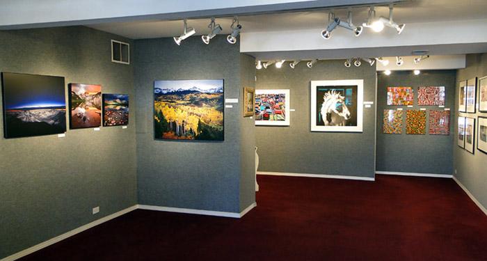 Robert Anderson Gallery