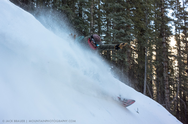 Shredding Powder