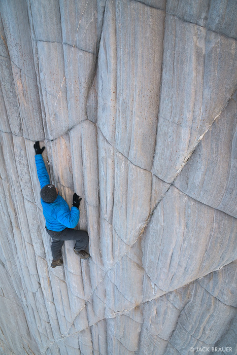 Sandstone Freeclimb 3