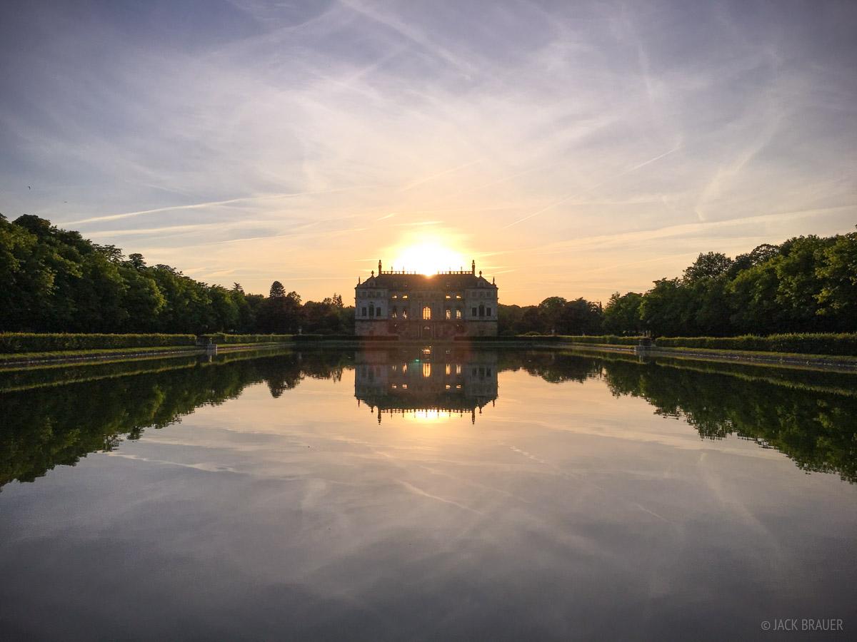 Palais Grosser Garten