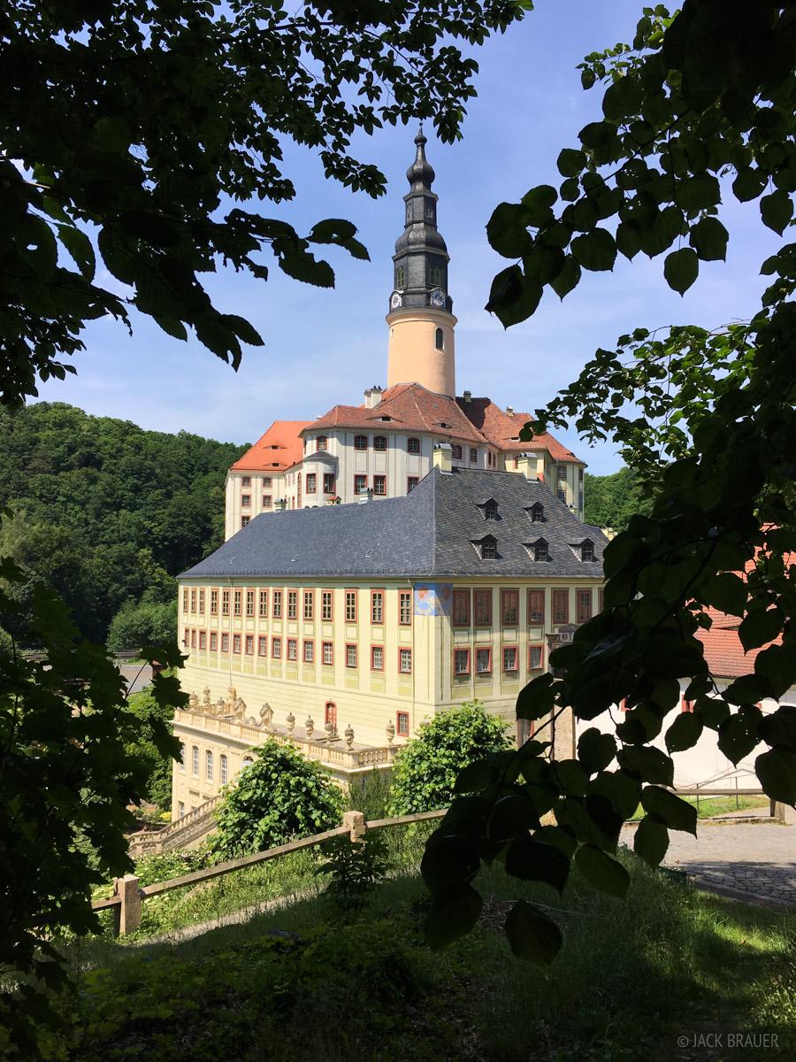 Schloss Wesenstein