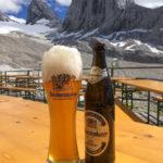 Hefeweisen and Dachstein