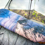 Timmermade Wren Sleeping Bag Top